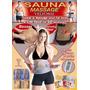 Faja Termica Vibradora Velform Sauna Massage