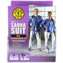 Traje De Sauna Talla S/m ,golds Gym + Garcinia Cambogia