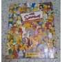 Album The Simpsons Panini Coleccion Springfield