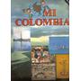 Album De Laminas Mi Colombia Lleno