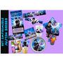 Kit Imprimible Justin Bieber