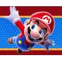 Kit Imprimible Mario Bros Personalizadas, Cumpleaños Fies #2