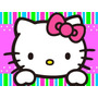 Kit Imprimible Hello Kitty Candy Bar Tarjetas Cumpleanos #1