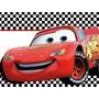 Kit Imprimible Cars Disney Candy Bar Tarjetas Cumpleanos #1