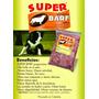 Dieta Barf La Comida Mas Saludable Para Su Mascota