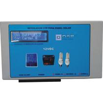 Regulador Controlador Energia Solar 20 Amp
