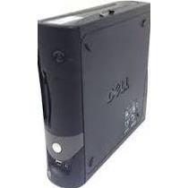 Gran Remate Cpus Dell Optiplex Gx 280 Ddr2 Celeron Baratas