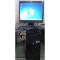 Coputadores Modernos Con Lcd Pentium D Dual Core