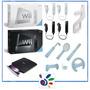 Nintendo Wii Programado Combo 15x1 Unidad Dvd *maxxigames10*