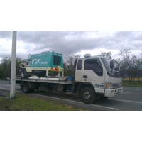 Alquiler Bomba Para Concreto Bogota Y Colombia 3153032103