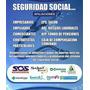 Afiliaciones Seguridad Social Independientes