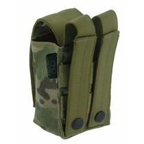 Grenade Cinturón - Highlander Pro Fuerza Militar De Camo De