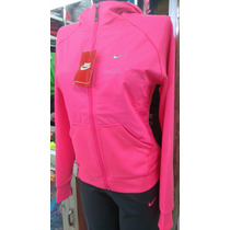 Conjunto Sudadera Mujer Dama Licrada Adidas Nike