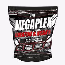 Megaplex 10lb Creatine Power + Obsequio