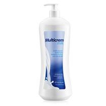 Crema Corporal Humectante Multicrem Milk 1 Litro Ésika.