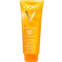Vichy Soleil Bloqueador Familiar Spf 50 Rostro Cuerpo 300ml