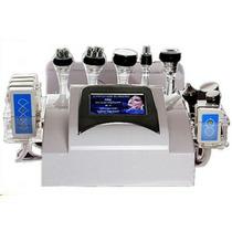 Cavitacion Y Lipolaser No Invasivo Y Radiofrecuencia