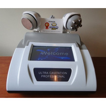 Ultra Cavitacion Rf Facial Corporal Laser Soft Envio Gratis!
