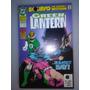 Dc N°1 1992 Annual - Green Lantern In Blackest Day