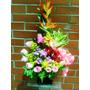 Diselo Con Arreglos Florales Rosas Orquideas