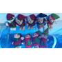 Muñecos Navideños14-18cm Aprox-para Árbol De Navidad(hstyle)