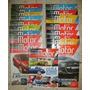 Lote 95 Números Recientes Revista Motor