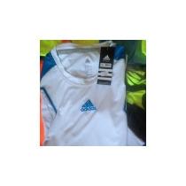 Camisetas Deportivas A Varios Colores Para Gym