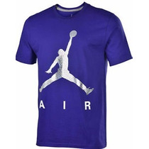Camiseta Deportivas Promocion 3x150 Jordan Solo Talla Xxl