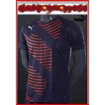 Espectacular Camiseta Puma 100% Originales Nike Adidas