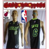 Camisetas Nba Basketball Adidas Jordan Nike Lebron Y Mas