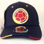 Gorras Selección Colombia De Fútbol Licenciadas Por La Fcf