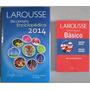 Diccionario Enciclopédico Larousse 2014