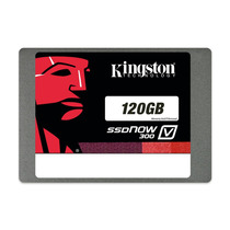 Disco Solido Kingston 120 Gb V300