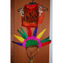 Disfraz Indio Niño Talla 5-8