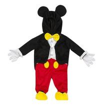 Disfraz De Mickey Mouse Para Niños Americano Originales