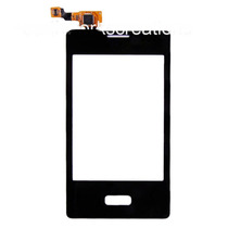 Touch Screen Digitalizador Para Lg Optimus L3 E400 Negro
