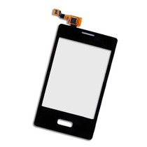 Touch Screen Digitizer Plastic Para Lg Optimus L3 E400 +tool