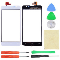 Touch Screen Digitizer Para Lg Escape 4g P870 Replace W/tool