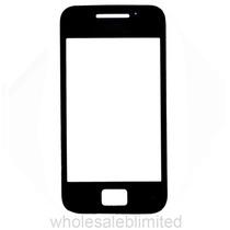 Vidrio Screen Outer Para Samsung Galaxy S5830 Ace Negro