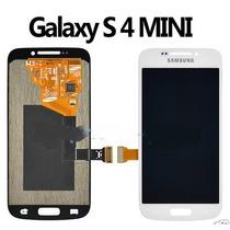 Pantalla Lcd Samsung Galaxy S4 Mini I9190 I9192+digitalizado
