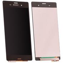 Display Lcd+tactil Celular Sony Xperia Z3, Servicio Tecnico