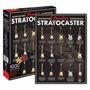 Rompecabezas Fender Stratocaster 1000 Piezas