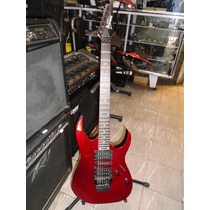 Guitarra Electrica Ibanez Grg270 Con Floyd Rose Usada