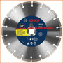 Bosch Disco Sierra Db1041s 10pulg Segm Cuchilla Diamantado