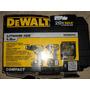 Kit 2 Dewalt Taladros 20v, Driv /impacto Con Estuhe Bat Y Ca