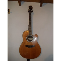 Guitarra Electroacustica Ovation 1867 Legend