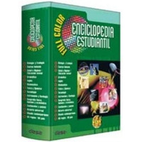 Enciclopedia Estudiantil Ilustrada Full Color - Ibalpe