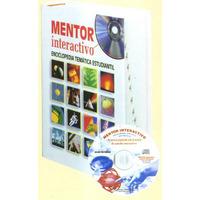 Mentor Interactivo Enciclopedia Temática Estudiantil