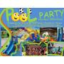 Recreación Fiestas Infantiles En Piscina Fiesta Diferente