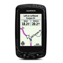 Garmin Edge 810 Hr Gps (sensor De Cadencia/velocidad)